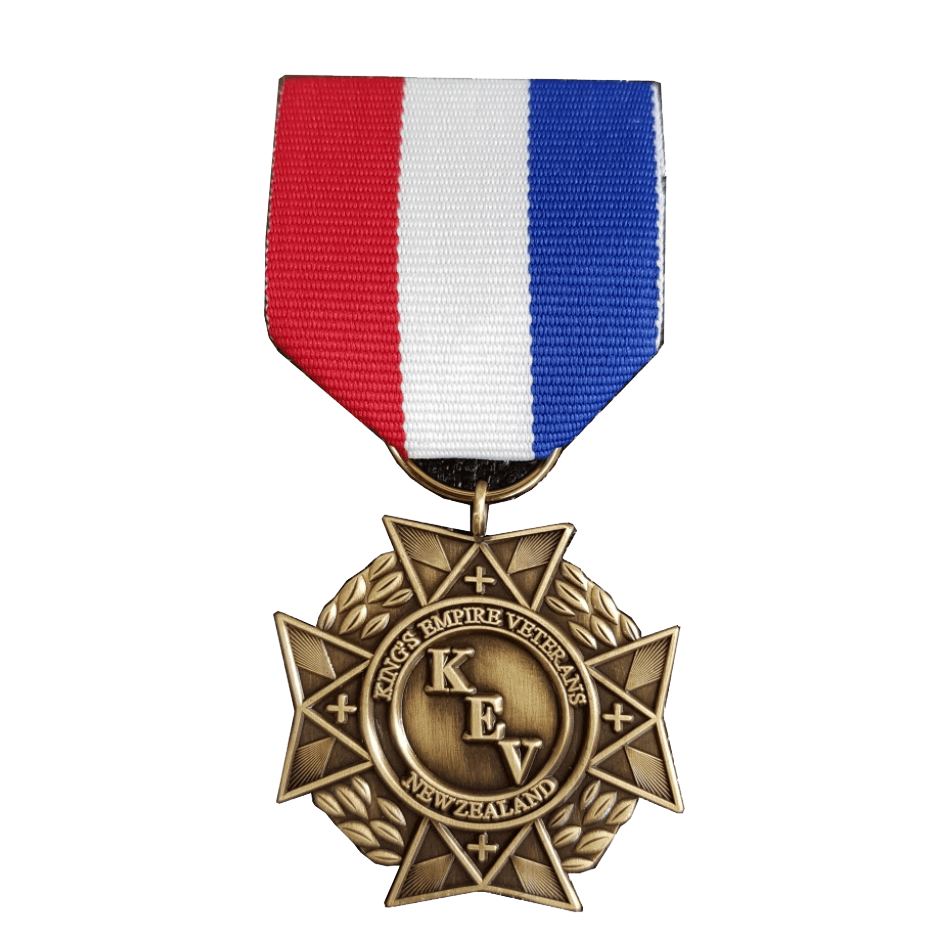 The Most Trusted Medal Maker in NZ